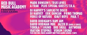 Lovebox flyer